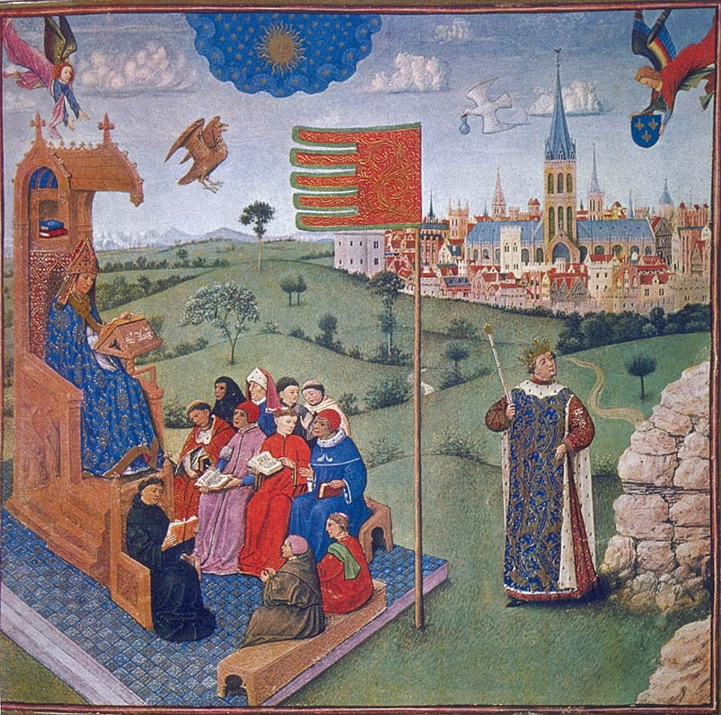 christianity middle ages essay Dbq 3: the middle ages: dark ages, age of faith, age of feudalism 5 write a well-organized essay proving your thesis what functions were provided during the middle ages according to this author documenl7.