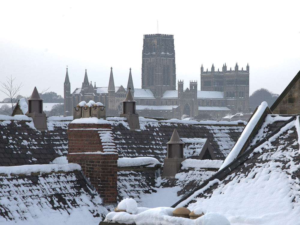 Images Of Durham Courtesy Of Ms Beth Sutcliff
