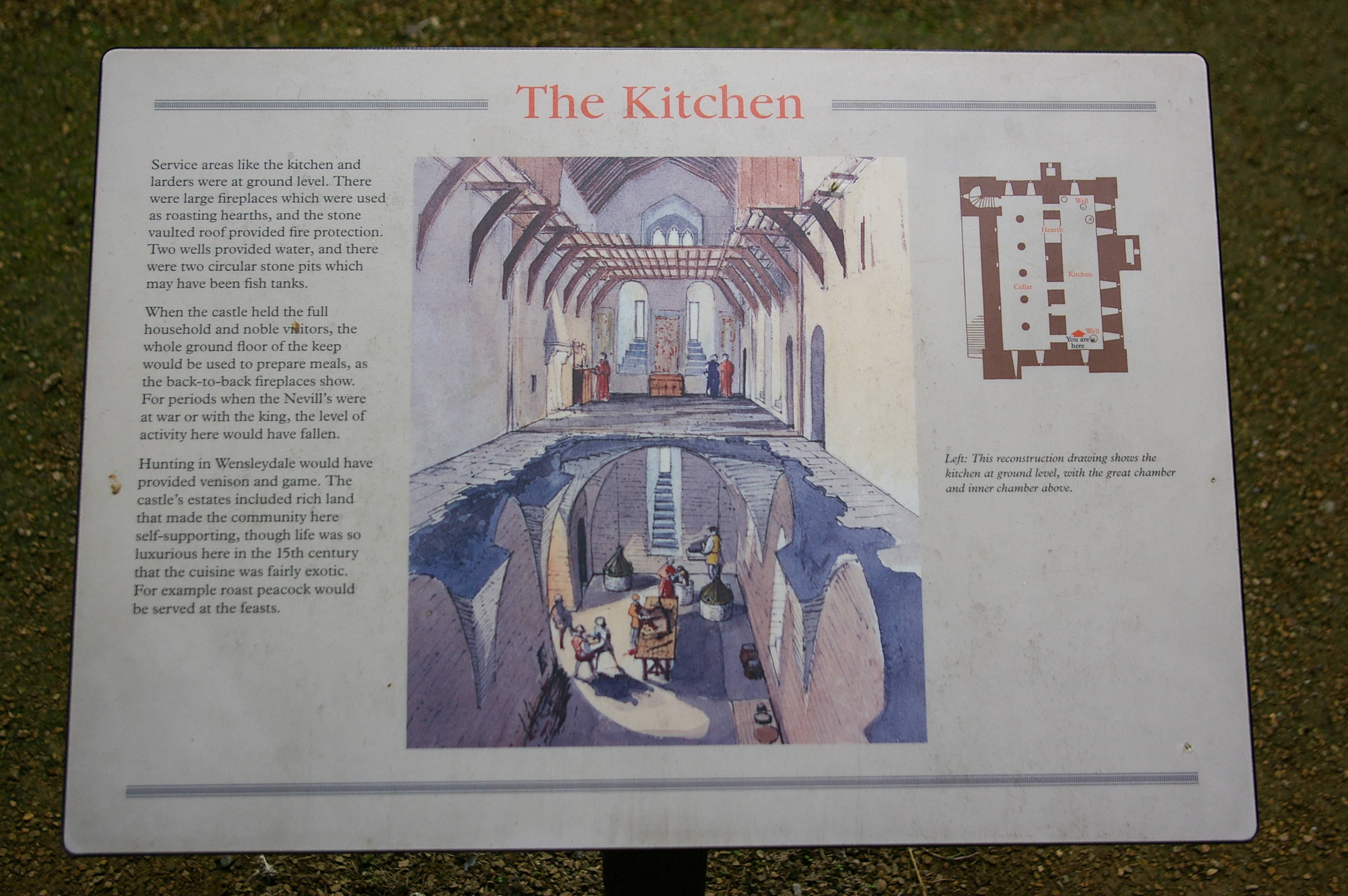 descriptive essay about food court Descriptive essay - childhood scene  there was one tennis court on site but it was rarely  and the smell of good food on every street that you walked along.