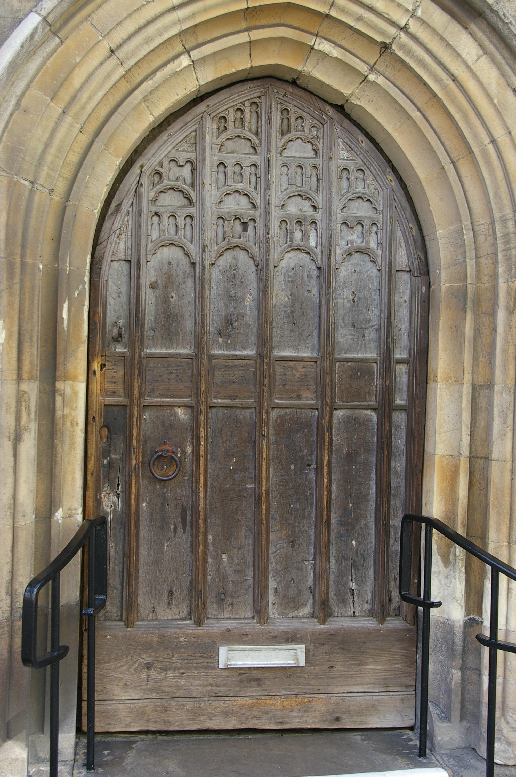 Trinity.door.7489 & York Churches Yorkshire