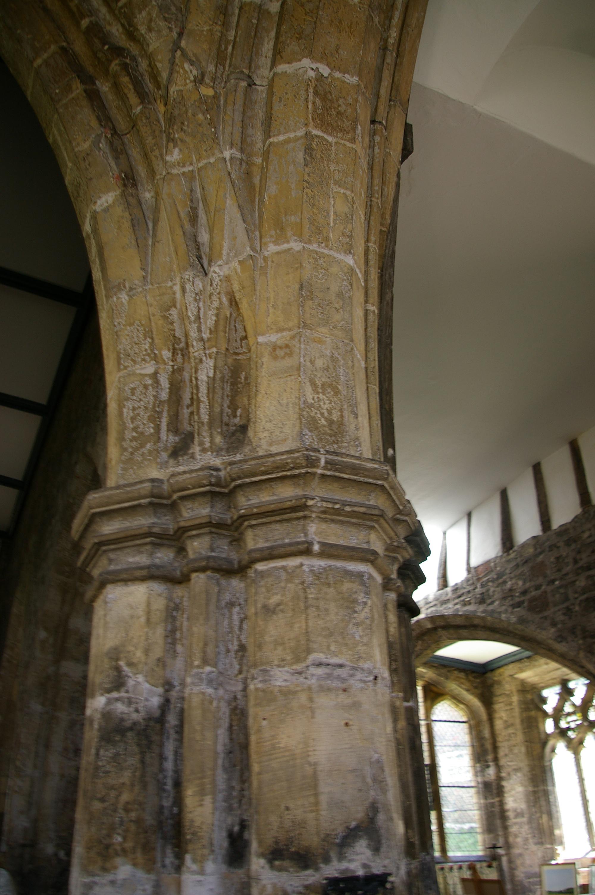 York Churches Yorkshire